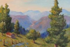 Vom Dinkelberg zum Schwarzwald